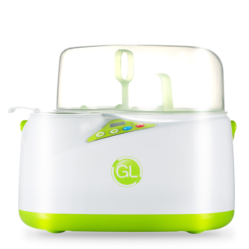 3-in-1 Electric Steam Sterilizer ,Baby Bottle Sterilizer