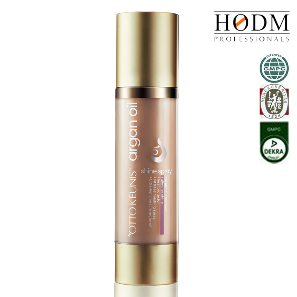 Best Seller Color-Protection Green Tea Fragrance Hair Spray
