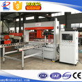 Hydraulic Automatic Foam Cutting Machine