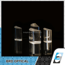 Optical glass cylindrical lens for laser machine