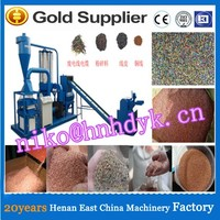 Widely used cable stripping machine& scrap cable wire cycling machine& cable peeler