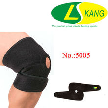L/Kang Fitness Hockey Knee Support 5005