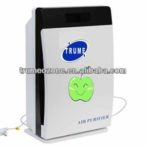 Carbon Air Cleaner air Freshener Air Purifier in China
