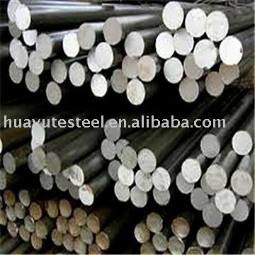 too steel AISI 4130 alloy steel round bar