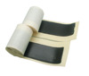 Black butyl mastic tape cable joint