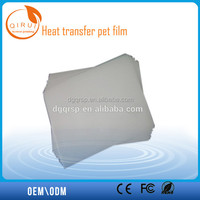 High quality heat transfer printing film for plastic cup