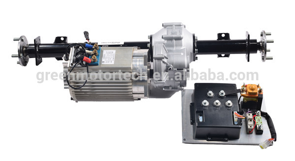 6 seats electric golf cart motor battery 72v buy for Ac or dc motor for electric car