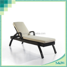 S.D waterproof cushion comfortable low price modern relaxing chair