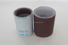 JB-5 Flexible Cloth Aluminium Oxide Abrasive Roll