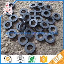 High performance abrasion cheap auto silicone rubber gasket