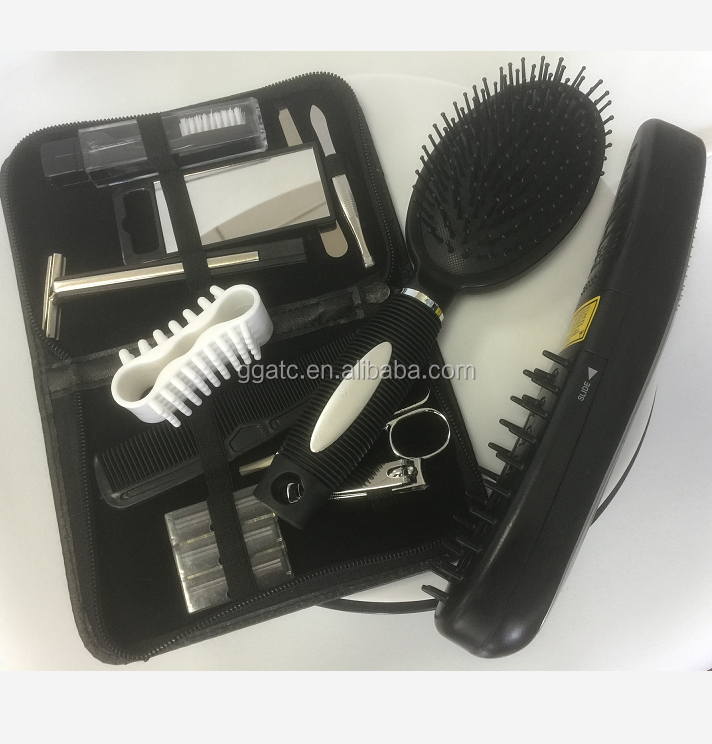 2017 Hot Selling Infrared Laser Massager Comb