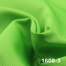 1608-3 100% polyester oxford cation waterproof fabric for bags