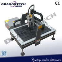 excellent machanical and electrical design jinan cnc 6090, hobby CNC Router DT0609,mini cnc engraving machine DT 0609 with price