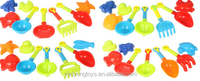 Promotional Squeeze Screaming Chicken soft plastic rooster bath toys