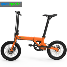 Chinese best electro moped bike 36V 250W electric bicycle 16'' 20'' mini lightweight cheap price ebike