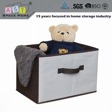 Durable in use lower price cube storage bench