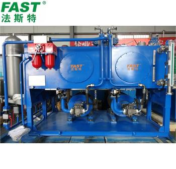 domestic waste incineration power generation hydraulic power unit power pack