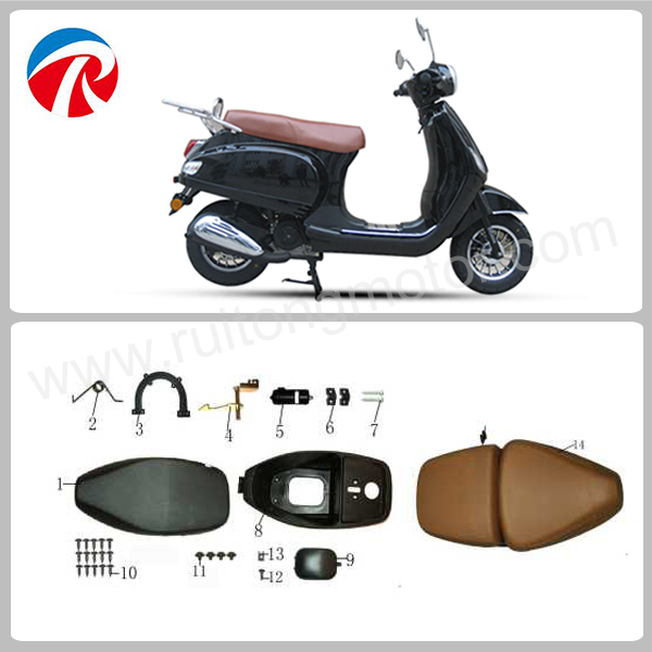 Motorcycle seat,luggage box,seat accessories