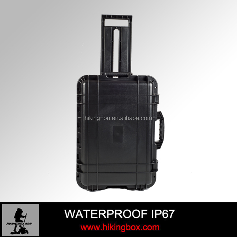 Safety wholesale waterproof hard plastic flght Case M2750 similar to Peli case