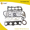 cylinder head gasket top gasket kit 06110-PNL-E00 k20a motor engine for honda civic parts