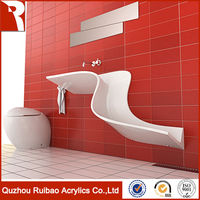 rpoa factory direct sale good price decorative plastic sheet