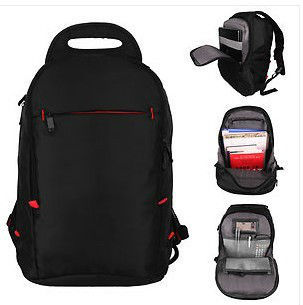2013 hot waterproof shockproof notebook backpack