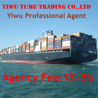 Best Sourcing Yiwu Agent Professional Yiwu Market Purchasing Service Experienced Trade Export Agency Service Team