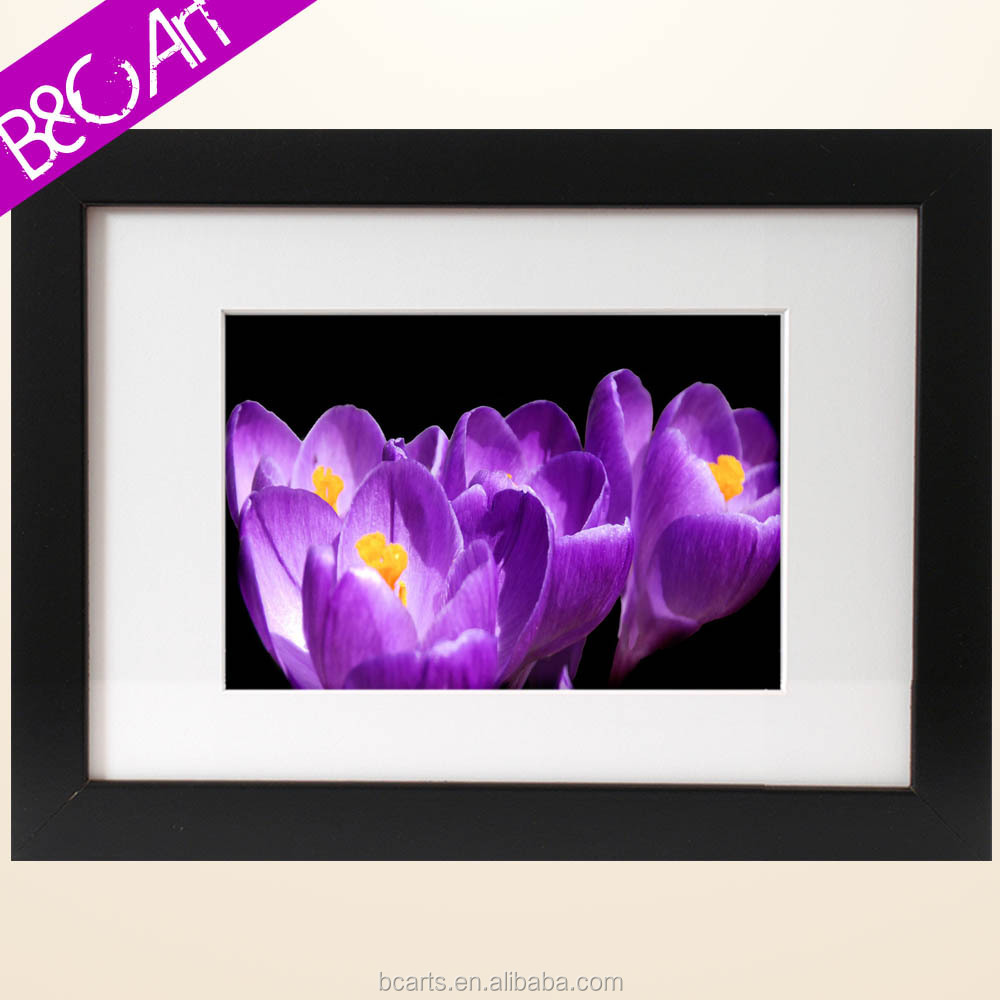Interior art elegant flowers picture famous painting of flowers