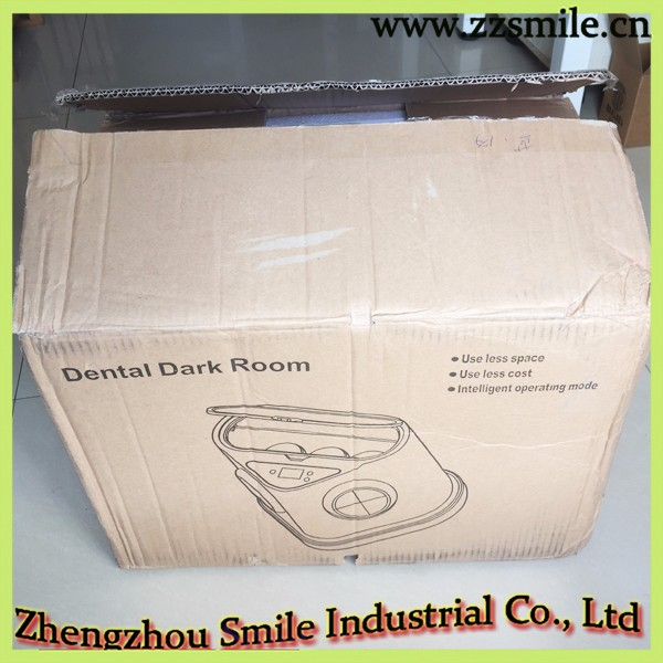 CE Approved Runyes F-V3 Intelligent Dental Dark Room/Film Developer