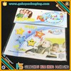 printing custom children sticker book for kids promotional stationery