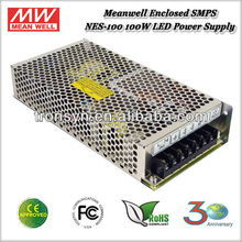 Meanwell NES-100-48 (100W 48V 2.3A) Single Output 100w Meanwell SMPS 48V LED Power Supply