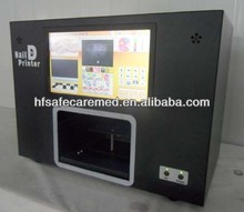 Factory Supply Automatic Nail Painting Machine With Computer