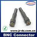 JR cctv coaxial bnc connector plugs
