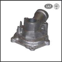 High precision sand casting China supplier grey iron casting
