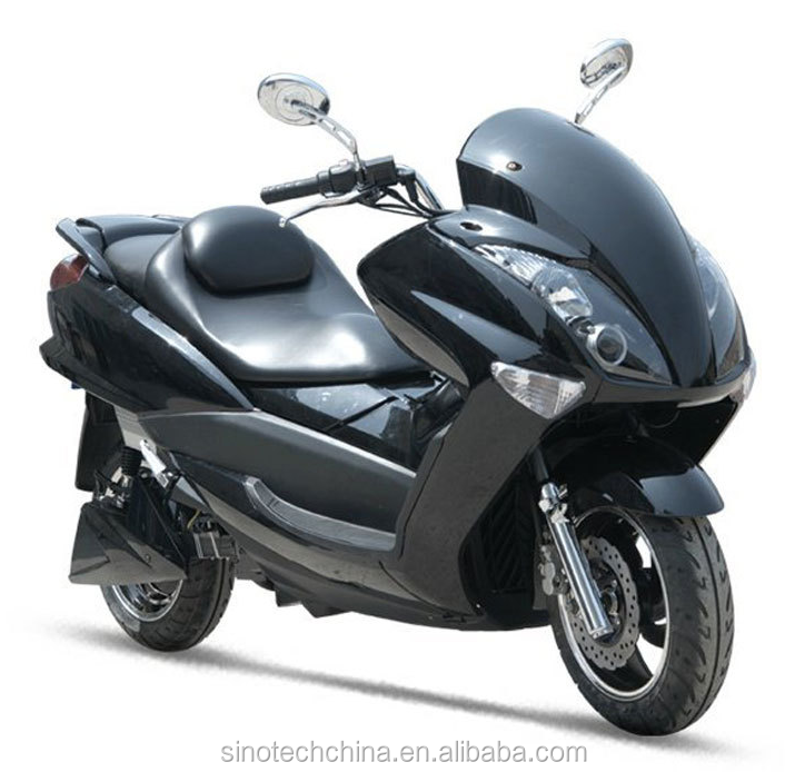 trade assurance cool T3 max motor electric moped 8000w electric scooter
