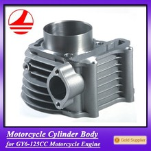 GY6 125CC Cylinder Block three wheel covered motorcycle for sale