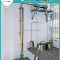 Alcohol Distillation Column Equipment Towers