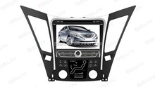 China Factory Hot Sale Hyundai Sonata 2010 Car DVD And GPS Built In Bluetooth With wince car dvd high quality sonata car dvd