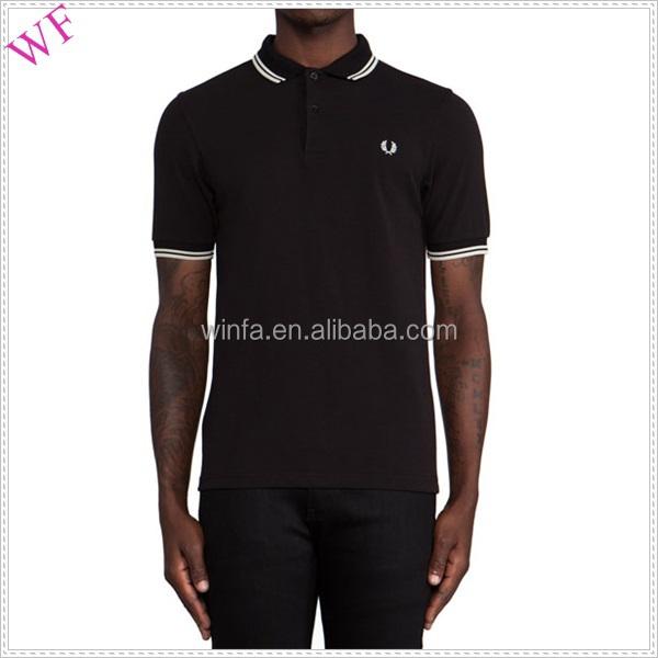 Bulk Wholesale Polo Shirt Embroidery New Polo T Shirt