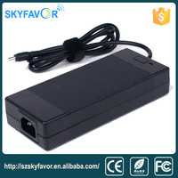 New AC 220v / dc 48v 4a li-ion smart ebike battery charger