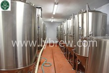 micro brewery, 500l beer brewing plant