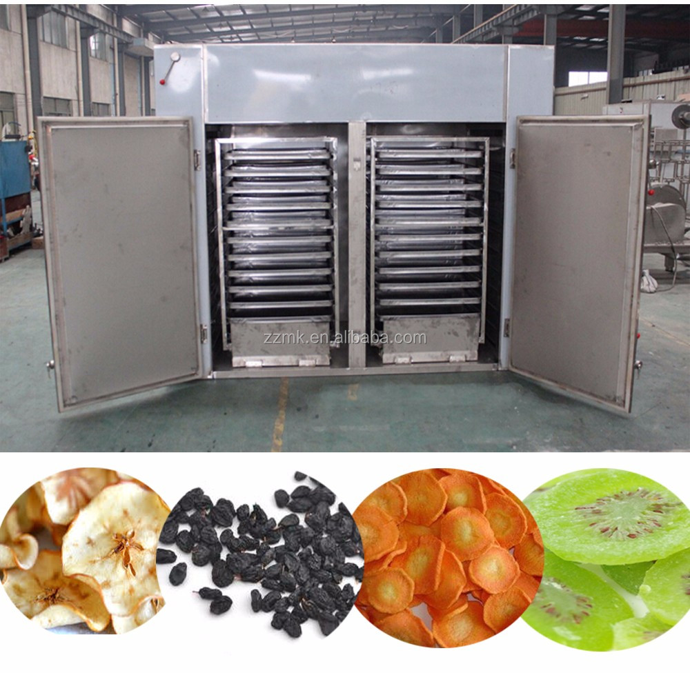2017 Best price industrial food dehydrator vegetable and fruit drying machine