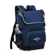 XS-2594 fashion polyester laptop computer backpack bag for teenagers
