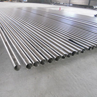 AISI201,AISI304 Welded stainless steel pipe prices