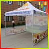 Promotional Portable event pop up trade show folding tent
