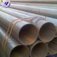q235 black round erw api n80 specification straight welded carbon steel pipe