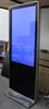 42 47 55 inch metal housing digital signage smart info display