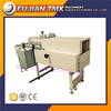 Saving energy multifunction soft pocket tissue package processing machine