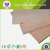 Linyi Yubao Good quality environmental best price of blockboard