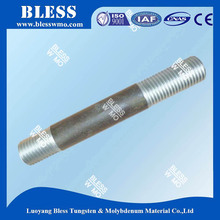 Wholesale china import molybdenum hex head bolt for vacuum thermal evaporation